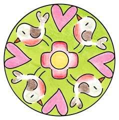 Mandala - Romantic - Image 3 - Cliquer pour agrandir