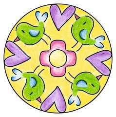 Mandala - Romantic - Image 4 - Cliquer pour agrandir
