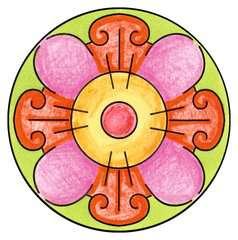 Mandala-Designer Romantic - image 6 - Click to Zoom