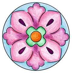 Mandala - Romantic - Image 7 - Cliquer pour agrandir