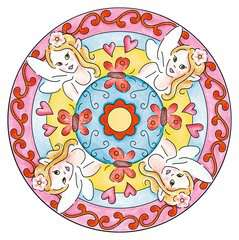 Mandala - Romantic - Image 8 - Cliquer pour agrandir