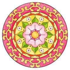 Mandala-Designer Romantic - image 9 - Click to Zoom