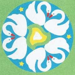 Mandala Designer Sand romantic - immagine 3 - Clicca per ingrandire