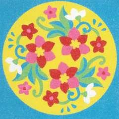 Mandala Designer Sand romantic - immagine 9 - Clicca per ingrandire