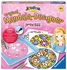 Junior Mandala-Designer® Princess - image 1 - Click to Zoom