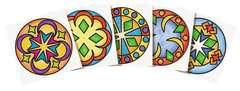 Junior Mandala-Designer® Classic - image 3 - Click to Zoom