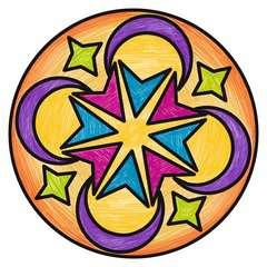 Junior Mandala-Designer® Classic - image 6 - Click to Zoom