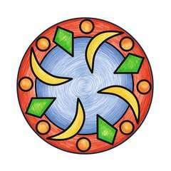 Junior Mandala-Designer® Classic - image 7 - Click to Zoom
