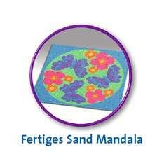 Mandala Designer Sand Butterflies - image 6 - Click to Zoom