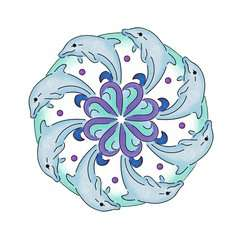 Mandala-Designer® Ocean - image 6 - Click to Zoom