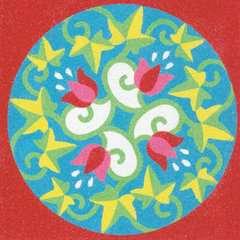 Romantic Sand Mandala - Designer - image 6 - Click to Zoom
