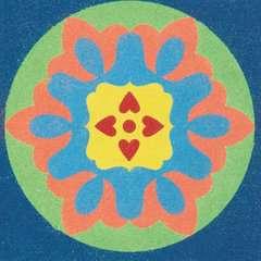 Classic Sand Mandala - Designer - image 2 - Click to Zoom