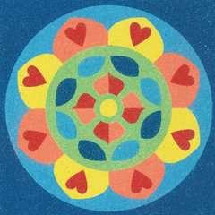 Classic Sand Mandala - Designer - image 4 - Click to Zoom