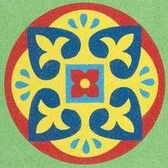 Classic Sand Mandala - Designer - image 5 - Click to Zoom