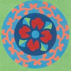 Classic Sand Mandala - Designer - image 6 - Click to Zoom