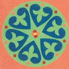 Classic Sand Mandala - Designer - image 7 - Click to Zoom