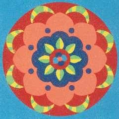 Classic Sand Mandala - Designer - image 8 - Click to Zoom
