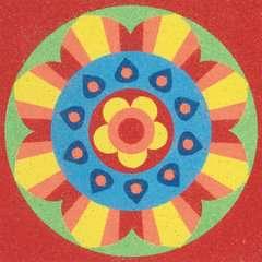 Classic Sand Mandala - Designer - image 9 - Click to Zoom