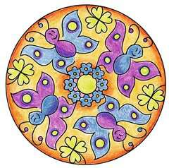 Mini Mandala-Designer® Romantic - image 5 - Click to Zoom
