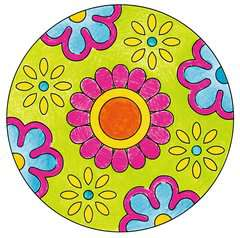 Mini Mandala-Designer® Flowers - image 2 - Click to Zoom