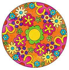 Mini Mandala-Designer® Flowers - image 6 - Click to Zoom