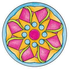 Mini Mandala-Designer® Classic - image 6 - Click to Zoom