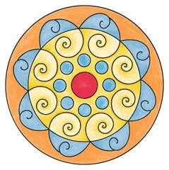 Mini Mandala-Designer® Classic - image 7 - Click to Zoom