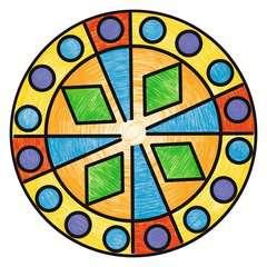 Junior Mandala-Designer® Classic - image 2 - Click to Zoom