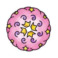 Junior Mandala-Designer® Princesse - Image 2 - Cliquer pour agrandir