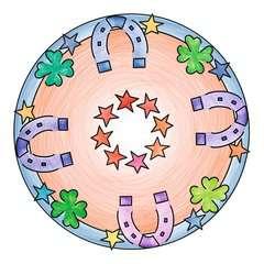 Horses Mini Mandala-Designer Arts & Crafts;Mandala-Designer® - image 5 - Ravensburger