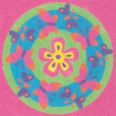 Butterflies Sand Mandala - Designer - image 6 - Click to Zoom