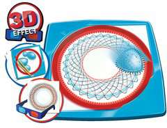 Spiral Designer Midi 3D - Image 2 - Cliquer pour agrandir