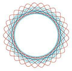 Spiral Designer 3D effect - image 4 - Click to Zoom