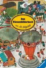 Das Riesenbilderbuch von Ali Mitgutsch - Bild 1 - Klicken zum Vergößern