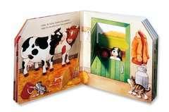 Unterwegs auf dem Bauernhof - Bild 4 - Klicken zum Vergößern