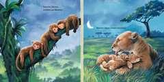 Wenn kleine Tiere müde sind - Bild 5 - Klicken zum Vergößern