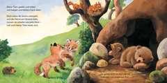 Wenn kleine Tiere müde sind - Bild 6 - Klicken zum Vergößern