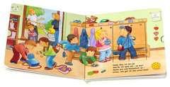 Was passiert im Kindergarten? - Bild 4 - Klicken zum Vergößern