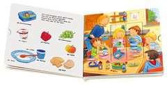 Was passiert im Kindergarten? - Bild 5 - Klicken zum Vergößern