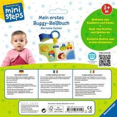 Mein erstes Buggy-Beißbuch: Alle meine Sachen Baby und Kleinkind;Bücher - Bild 3 - Ravensburger