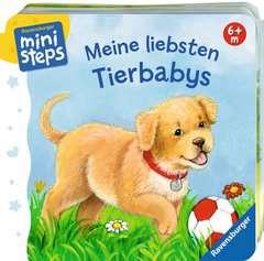 Meine liebsten Tierbabys Baby und Kleinkind;Bücher - Bild 2 - Ravensburger
