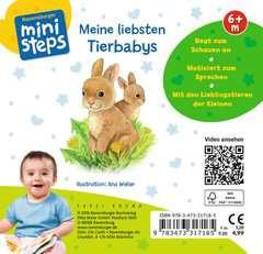Meine liebsten Tierbabys Baby und Kleinkind;Bücher - Bild 3 - Ravensburger