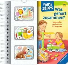 Was gehört zusammen? Baby und Kleinkind;Bücher - Bild 1 - Ravensburger