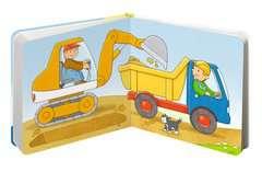 Meine allerersten Fahrzeuge - Bild 4 - Klicken zum Vergößern