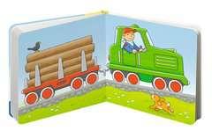 Meine allerersten Fahrzeuge - Bild 5 - Klicken zum Vergößern