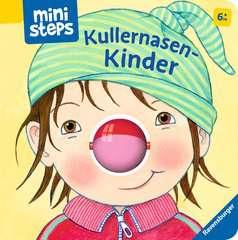 Kullernasen-Kinder Baby und Kleinkind;Bücher - Bild 1 - Ravensburger