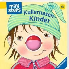 Kullernasen-Kinder Baby und Kleinkind;Bücher - Bild 2 - Ravensburger