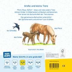 Mein allererstes Tierlexikon - Bild 3 - Klicken zum Vergößern