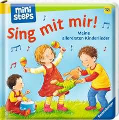 Sing mit mir! Meine allerersten Kinderlieder - Bild 2 - Klicken zum Vergößern