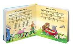 Sing mit mir! Meine allerersten Kinderlieder - Bild 4 - Klicken zum Vergößern